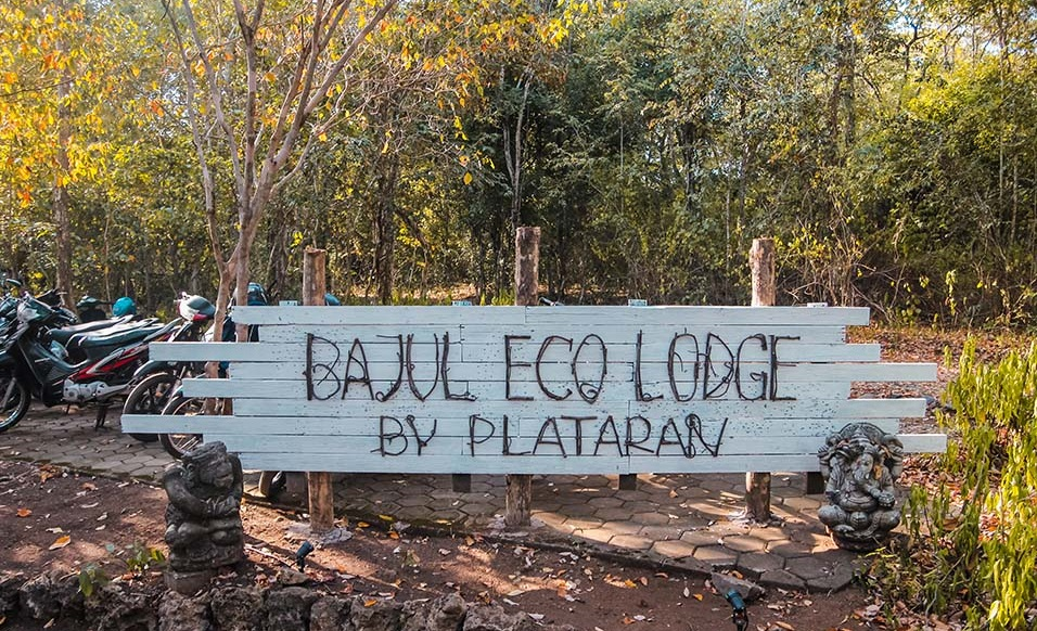 Hotel Bajul Eco Lodge by Plataran
